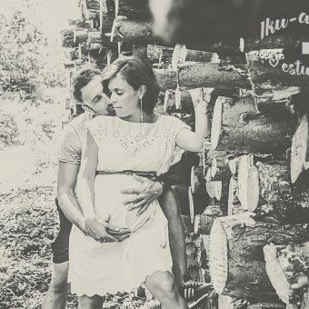 embarazo Maite - Rinaldo
